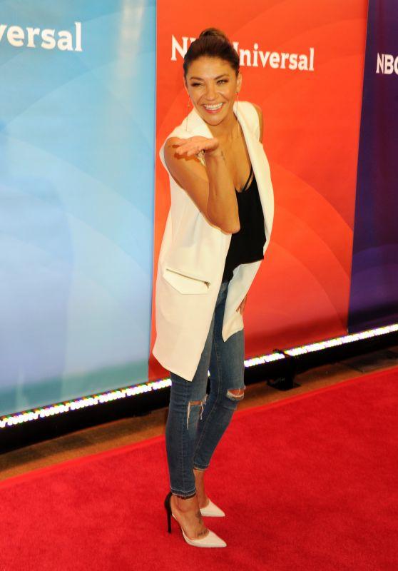 Jessica Szohr - NBC