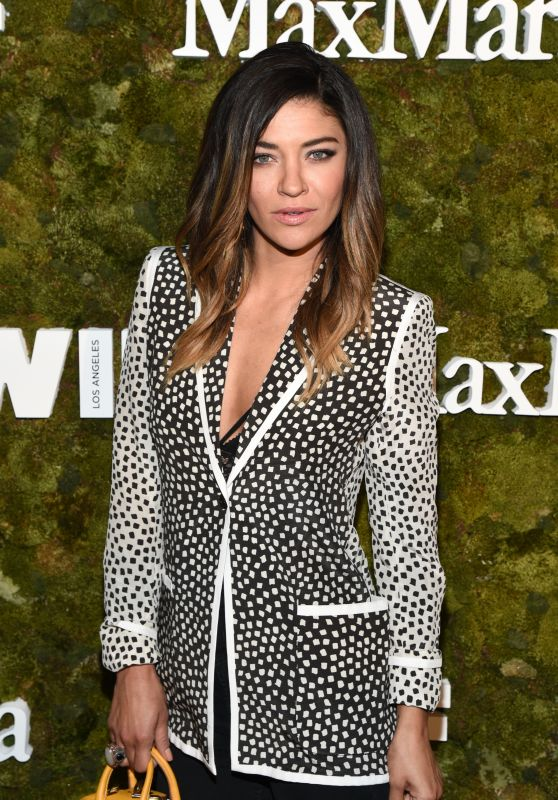 Jessica Szohr – The Max Mara 2015 Women In Film Face Of The Future Event in West Hollywood