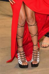 Jhené Aiko – 2015 CFDA Fashion Awards in New York City