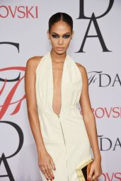 Joan Smalls – 2015 CFDA Fashion Awards in New York City