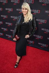 Jodie Sweetin – Insidious Chapter 3 Premiere in Hollywood
