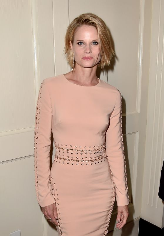 Joelle Carter - 2015 TheWrap Emmy Party in West Hollywood
