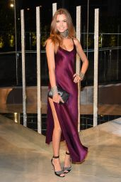 Josephine Skriver – 2015 CFDA Fashion Awards in New York City