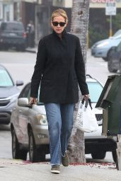 Julia Roberts - Out in LA. June 2015