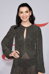 Julianna Margulies – 2015 CFDA Fashion Awards in New York City