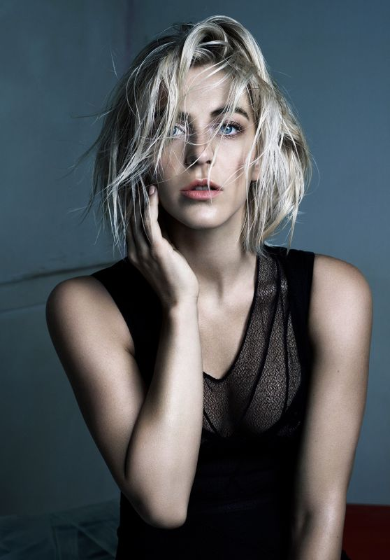 Julianne Hough - Photoshoot for Yahoo Style 2015