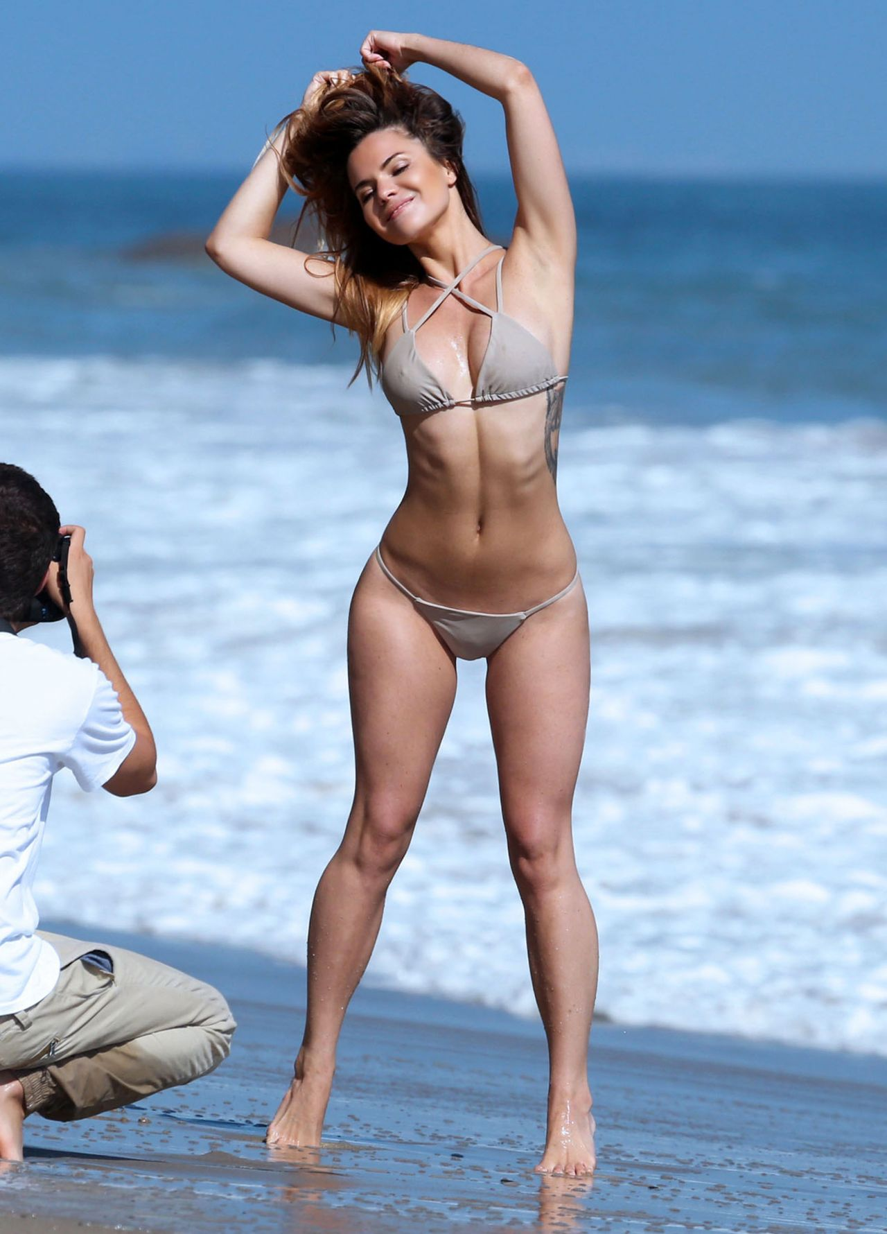 Bikini Kaili Thorne nudes (79 foto and video), Ass, Sideboobs, Instagram, in bikini 2018