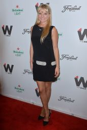 Kaitlin Doubleday – 2015 TheWrap Emmy Party in West Hollywood