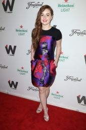 Kaitlyn Dever – 2015 TheWrap Emmy Party in West Hollywood