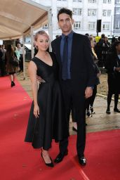 Kaley Cuoco - 2015 Glamour Women Of The Year Awards in London