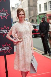 Karen Gillan - Edinburgh Film Festival 2015 in Scotland