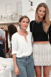 Kate Bock - Club Monaco & Beach Magazine Host Southampton Summer Soiree in New York City