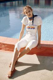 Kate Grigorieva Pics - Urban Outfitters Collection 2015