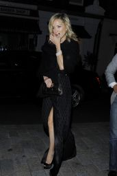 Kate Hudson - Out in London, June 2015