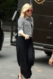 Kate Hudson Style - Out in New York City, June 2015