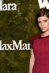 Kate Mara – The Max Mara 2015 Women In Film Face Of The Future Event in West Hollywood