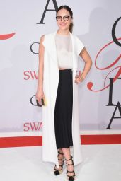 Katharine McPhee – 2015 CFDA Fashion Awards in New York City