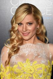Katheryn Winnick – 2015 Critics Choice Television Awards in Beverly Hills