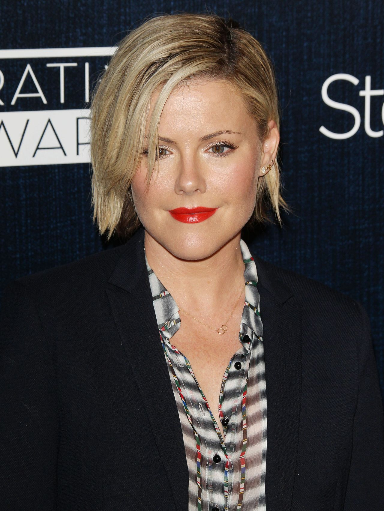 Kathleen Robertson - 2015 Step Up Women's Network Inspiration Awards in Beverly Hills