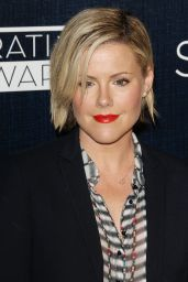 Kathleen Robertson - 2015 Step Up Women