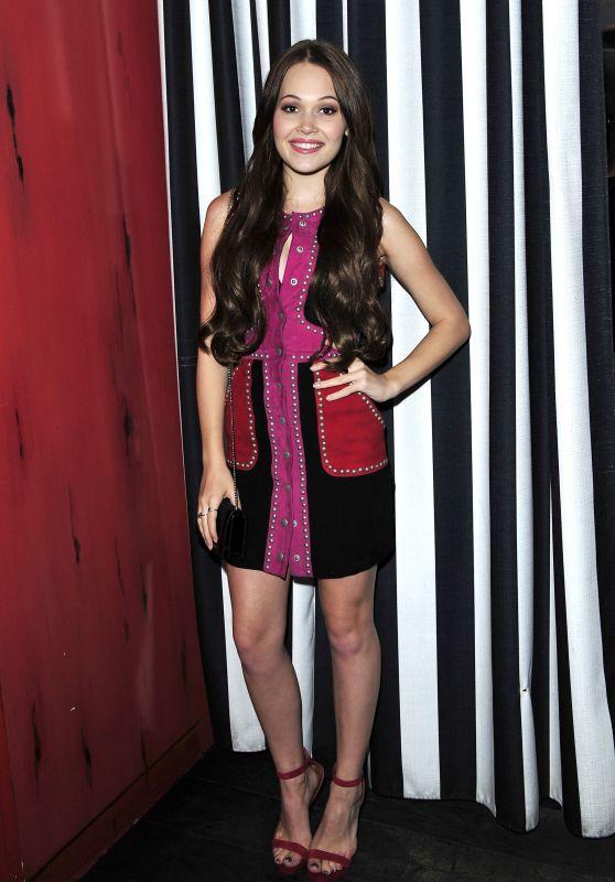 Kelli Berglund - POPULAR TV Celebrates Denim Hunters in Beverly Hills