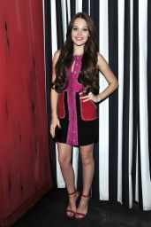 Kelli Berglund - POPULAR TV Celebrates Denim Hunters in Beverly Hills