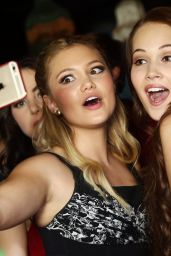 Kelli Berglund – Sabrina Carpenter's 16th Birthday Party in Los Angeles