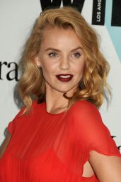 Kelli Garner - Women In Film 2015 Crystal + Lucy Awards in Century City