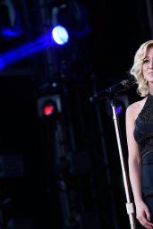 Kellie Pickler Performing at the CMA Festival in Nashville, June 2015