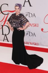 Kelly Osbourne – 2015 CFDA Fashion Awards in New York City