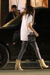 Kendall Jenner -  Out For Dinner at Izaka-Ya - June 2015