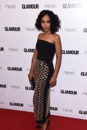 Kerry Washington – 2015 Glamour Women Of The Year Awards in London
