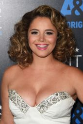 Kether Donohue – 2015 Critics Choice Television Awards in Beverly Hills