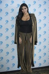 Kim Kardashian - Cannes Lions 2015 Event in Cannes