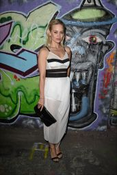 Kimberly Wyatt – Storm Model Agency Party, London, June 2015