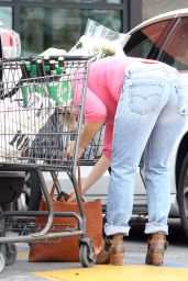 Kristen Bell - Shops at Gelson