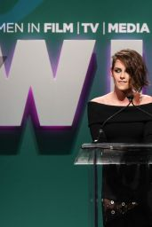 Kristen Stewart - Women In Film 2015 Crystal+Lucy Awards in Century City