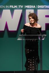 Kristen Stewart - Women In Film 2015 Crystal+Lucy Awards in Century City