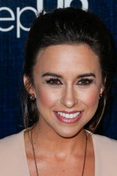 Lacey Chabert – 2015 Step Up Women's Network Inspiration Awards in Beverly Hills