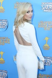 Laura Vandervoort - The 41st Annual Saturn Awards in Burbank