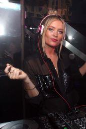 Laura Whitmore at Boujis Nightclub in London, June 2015