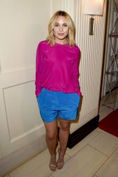 Leah Pipes - 2015 TheWrap Emmy Party at The London Hotel in West Hollywood