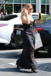 LeAnn Rimes - Out in Calabasas, June 2015