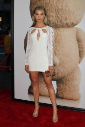 Lexi Atkins -