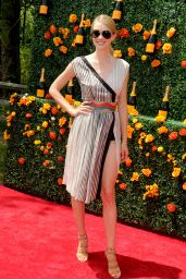 Lindsay Ellingson – 2015 Veuve Clicquot Polo Classic in New Jersey