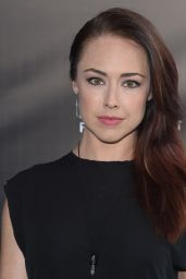 Lindsey McKeon - Flock of Dudes Premiere - 2015 LA Film Festival