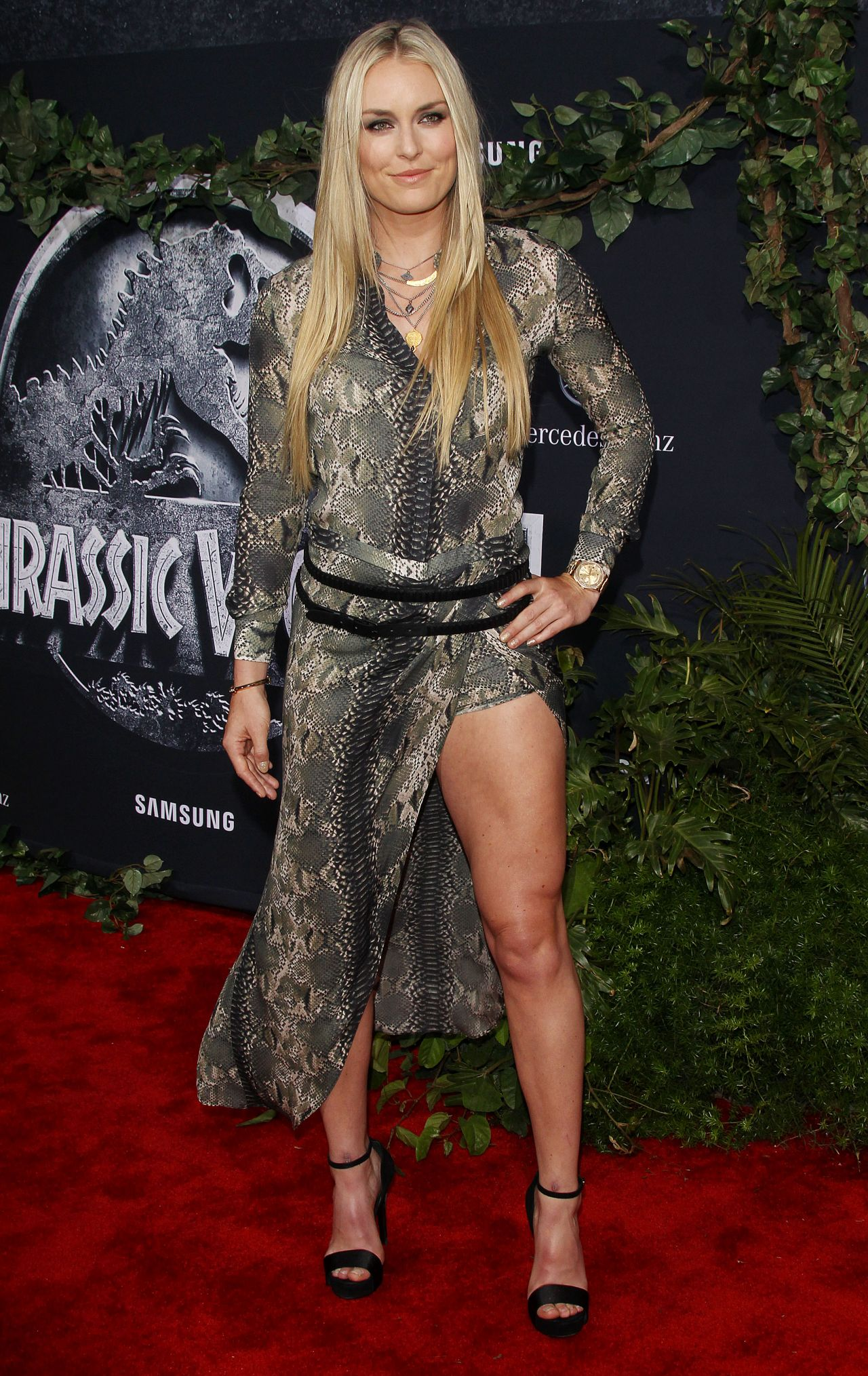Lea Michele Oscars Red Carpet Happy Birthday Lea Michele