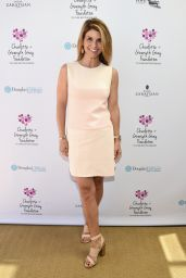 Lori Loughlin - Charlotte & Gwenyth Gray Foundation Tea Party in Brentwood