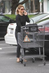 Lori Loughlin Shopping in Beverly Hills, June 2015