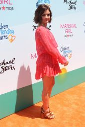 Lucy Hale - 2015 Children Mending Hearts Empathy Rocks Fundraiser in Malibu